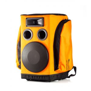 partybag 6 arancio